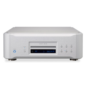 K-01X / Super Audio CD Player