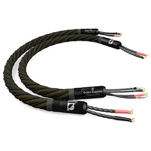 Golden Sequence - Speaker Cable