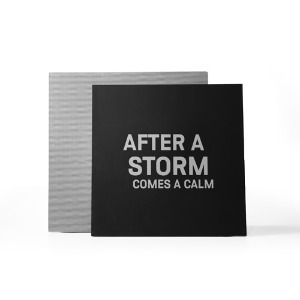 Lyric Speaker CANVAS